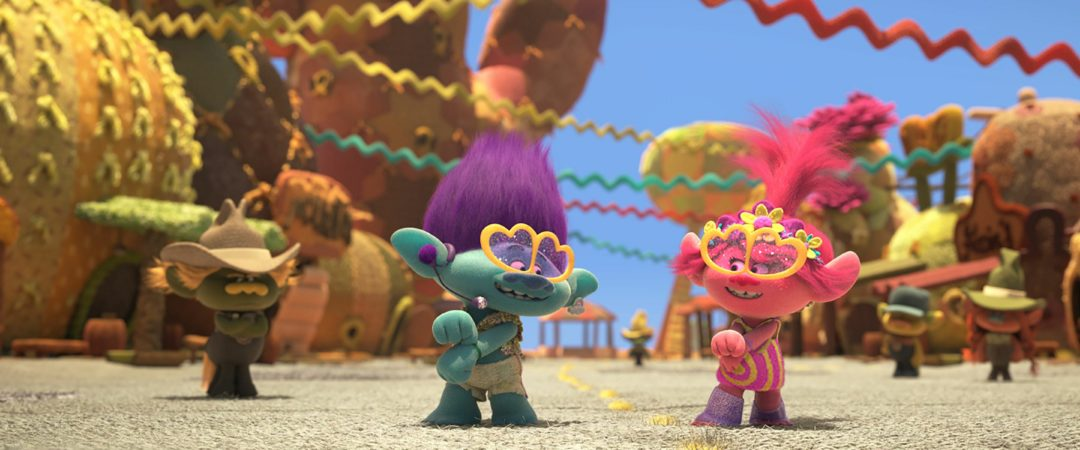 "Image from the movie ""Trolls World Tour"""
