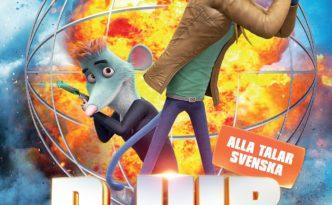 "Poster for the movie ""Djuragenterna"""