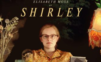 "Poster for the movie ""Shirley"""