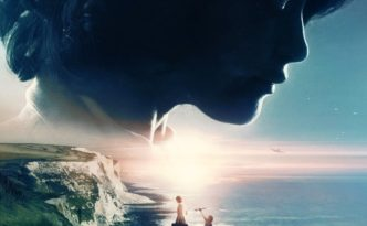 "Poster for the movie ""Summerland"""