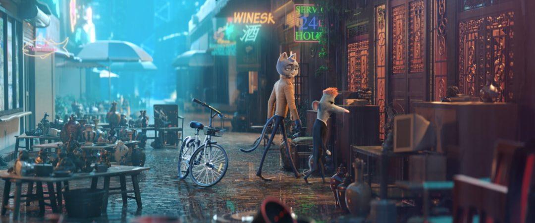 "Image from the movie ""Djuragenterna"""